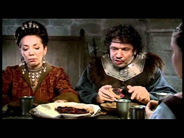 Kaamelot – La tarte aux myrtilles
