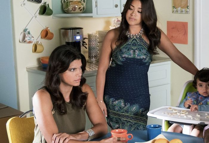 LES AREPAS – JANE THE VIRGIN