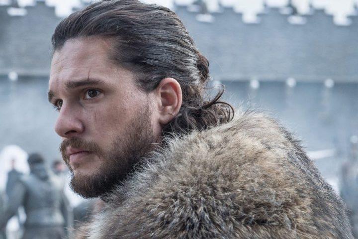 Le petit déjeuner de Jon Snow- Game of Thrones