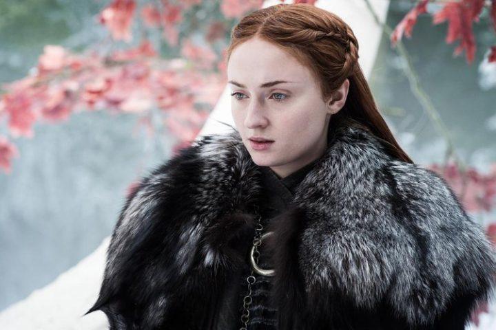 Le Lemon cake de Sansa : Le gateau de Game Of Thrones